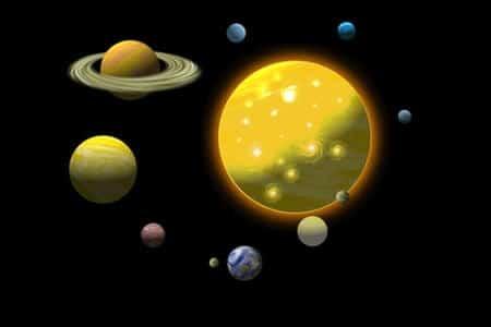 tiradas planetarias