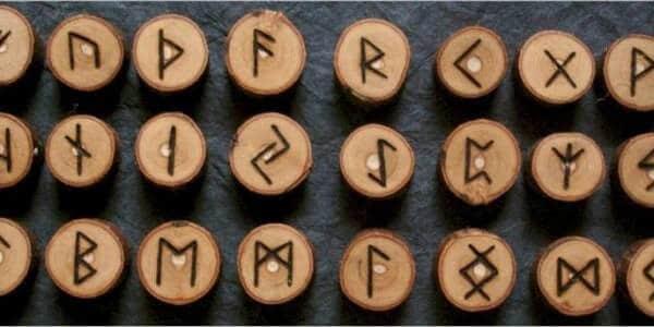 como se tiran las runas