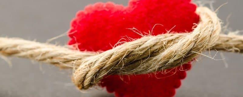 Los 4 amarres de amor más eficaces